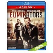 Eliminators (2016) BRRip Full 1080p Audio Ingles Subtitulada 5.1
