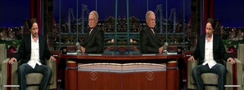 2008 David Letterman  NJuUfyQo
