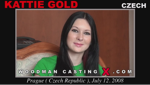 WoodmanCastingX.com - Katie Gold