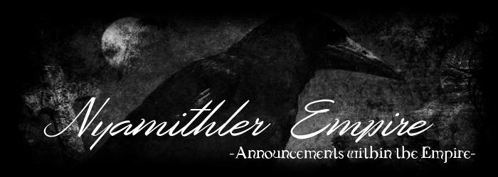 Empire Announcements TZNH7KfW