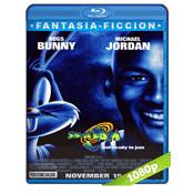 Space Jam El Juego Del Siglo (1996) BRRip Full 1080p Audio Trial Latino-Castellano-Ingles 5.1