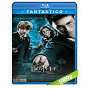 Harry Potter Y La Orden Del Fenix (2007) BRRip Full 1080p Audio Dual Latino-Ingles 5.1