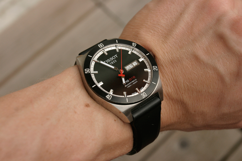 Tissot PRS516 Automatic arrived - Page 2