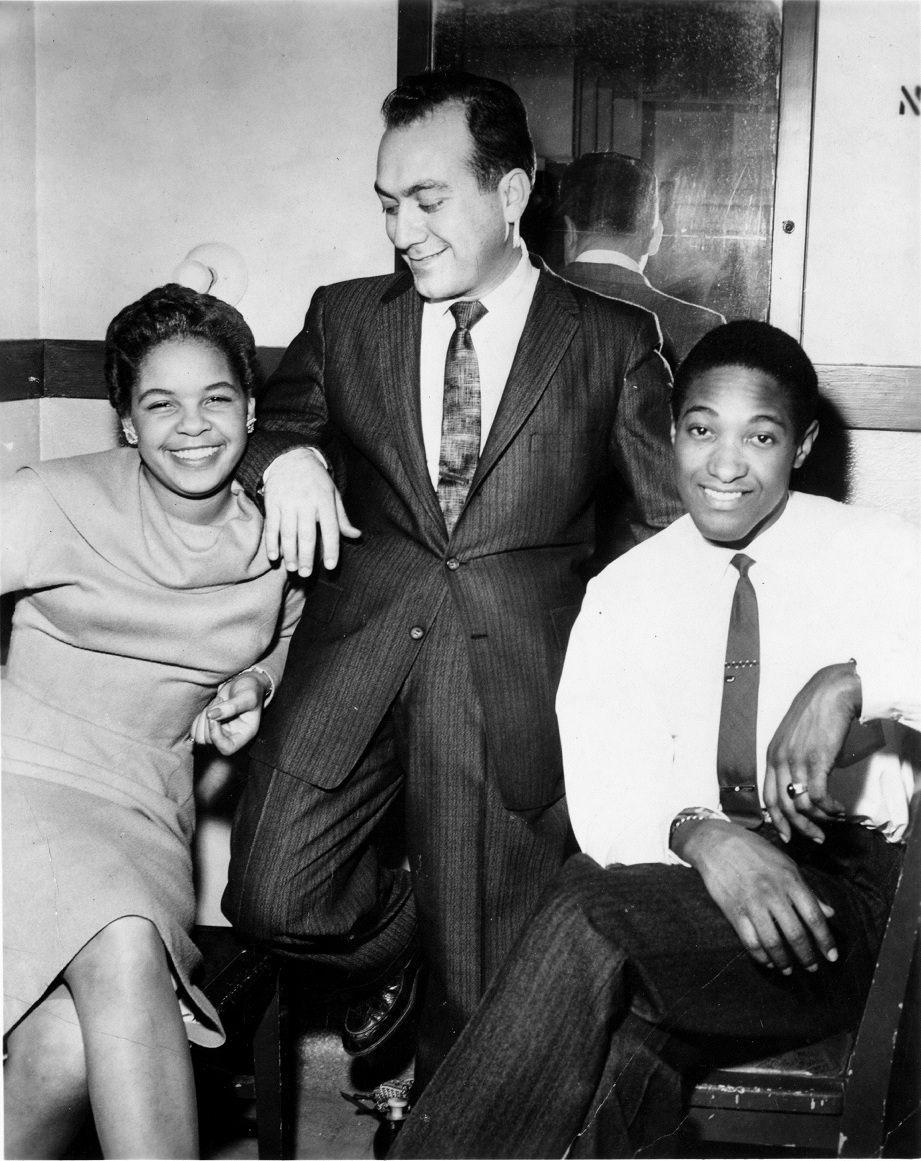 zola taylor and frankie lymon relationship with god