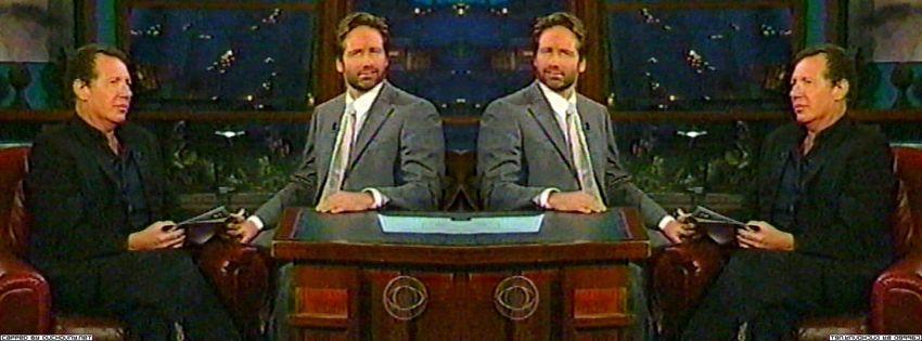 2004 David Letterman  DSRvCDxg