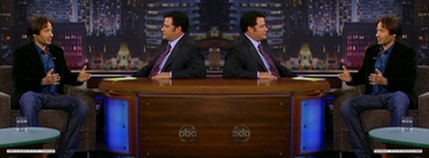 2008 David Letterman  2xkUSUSS
