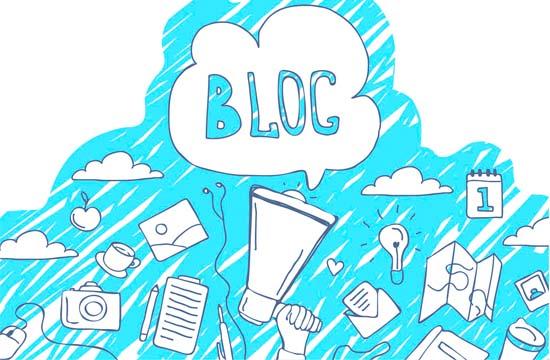 pengalaman mengurus blog