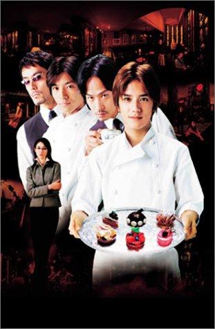 nEiB3cv9 10 bộ phim truyền hình ăn khách được chuyển thể từ Manga và Anime Nhật Bản