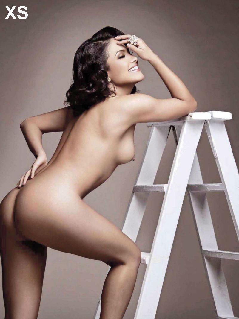 Ana luisa peluffo nude scene - 1 part 1