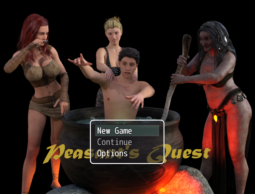 Adult cartoon flash games