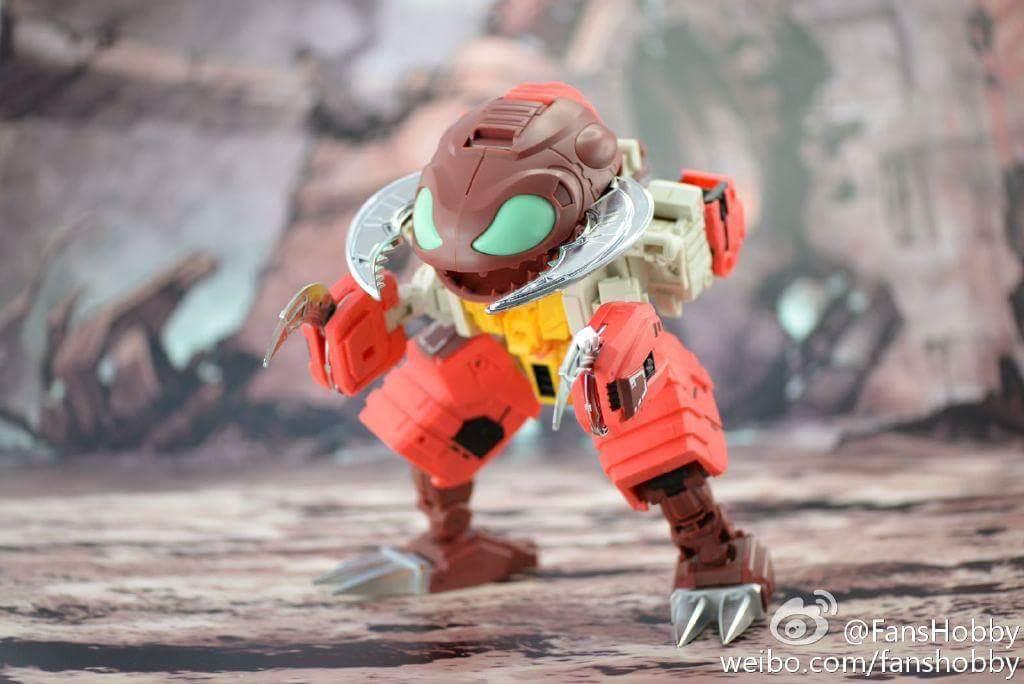 [FansHobby] Produit Tiers - Master Builder MB-02/03/05 - aka Monsterbots/Monstrebots J6FKvfoR