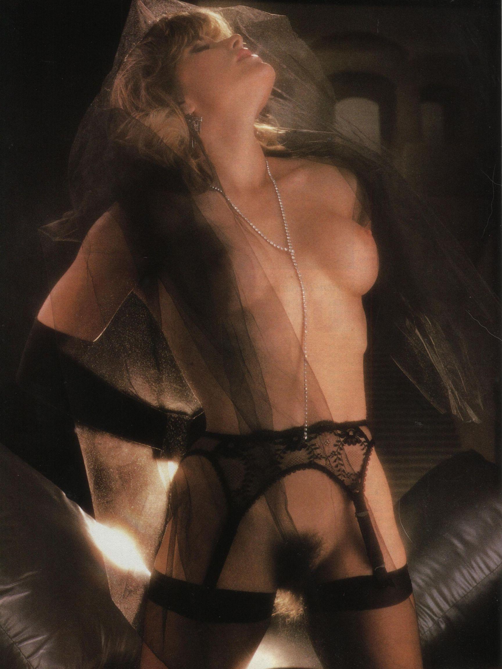 judy norton taylor playboy pics 1985