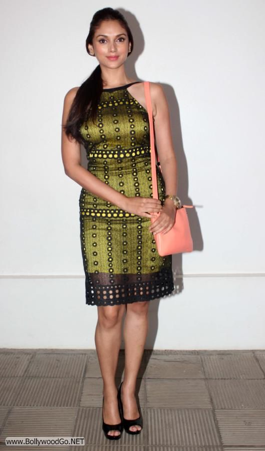 Aditi Rao Hydri at People Magazine Launch Adbw94jJ