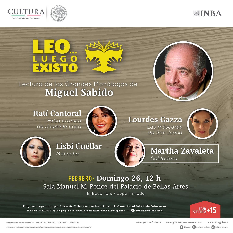 Itatí Cantoral, Lisbi Cuéllar, Lourdes Gazza y  Martha Z