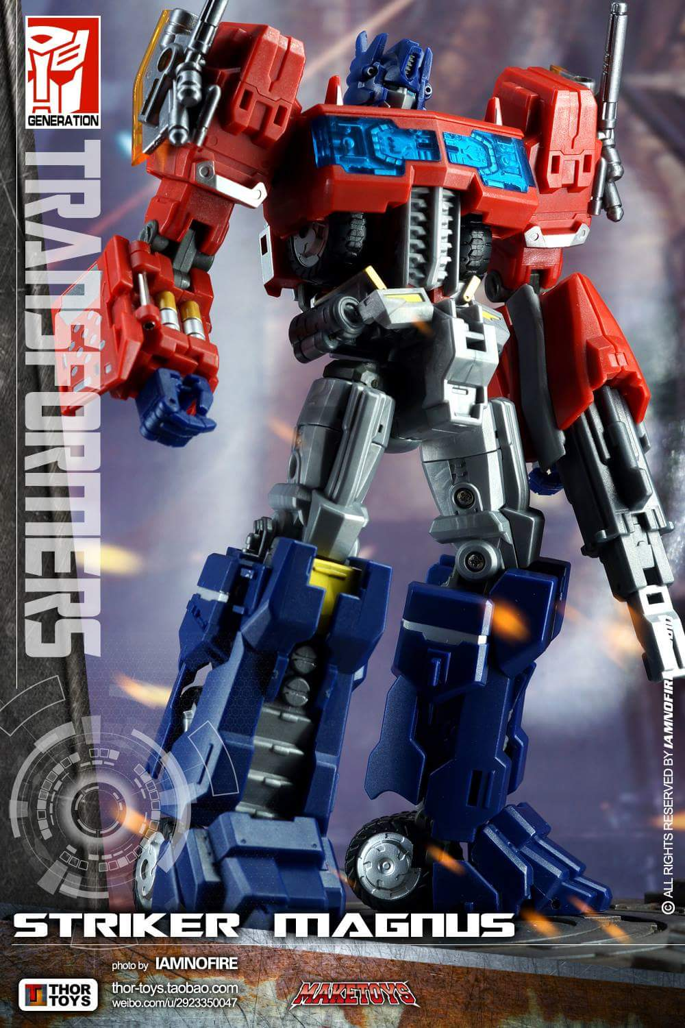 [MakeToys] Produit Tiers -  Jouets TF de la Gamme MakeToys Cross Dimension - Page 2 AvTO8Mt9