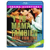 Y Tu Mama Tambien (2001) HD720p Audio Latino 5.1