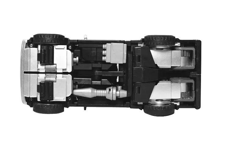 [X-Transbots] Produit Tiers - Jouet MX-VIII Aegis - aka Trailbreaker/Glouton 8KoIDTTi