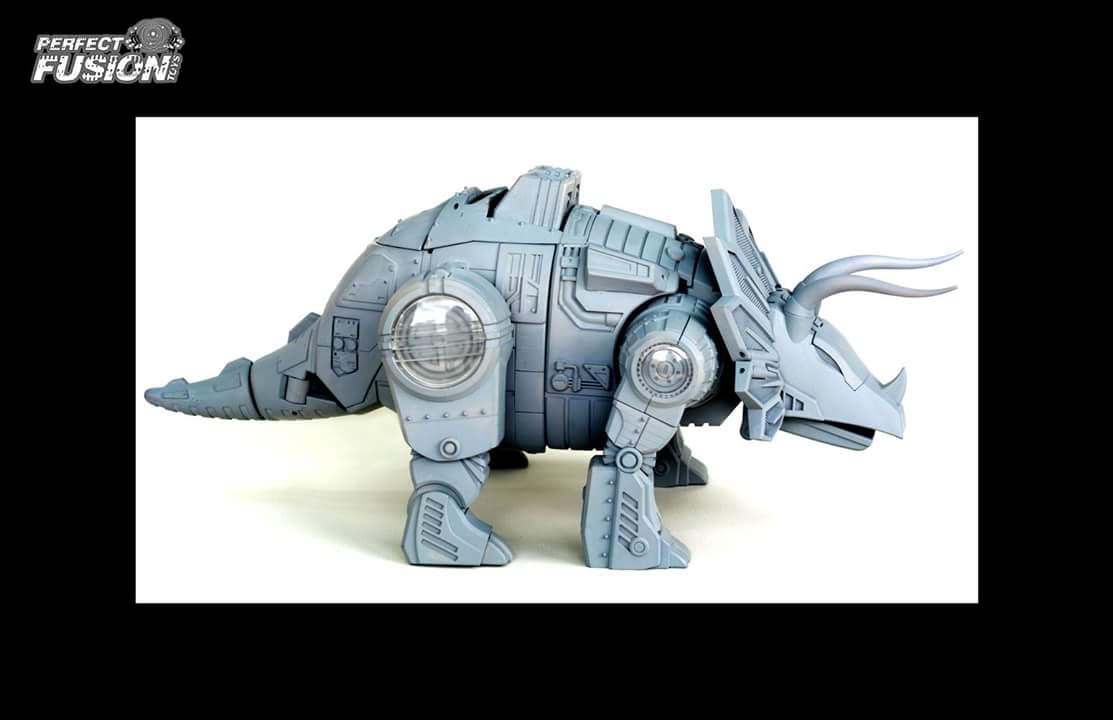 [PerfectFusion] Produit Tiers - Jouet PF-01 Cesium aka Slag/Scories (Dinobots) 3mo9SMGO