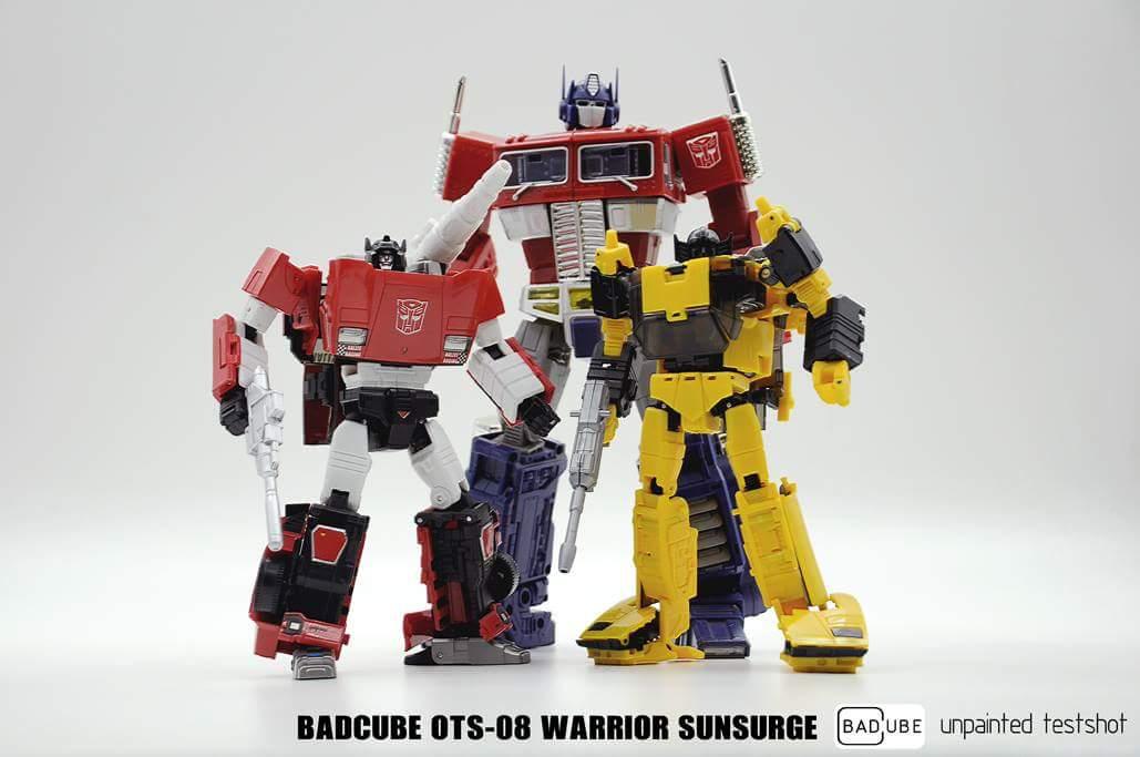 [BadCube] Produit Tiers - OTS-08 Sunsurge (aka Sunstreaker/Solo G1) + OTS-Special 01 Blaze (aka Sunstreaker/Solo Diaclone) PxyZJicv
