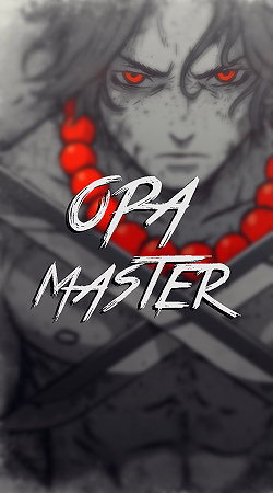 OPA-Master