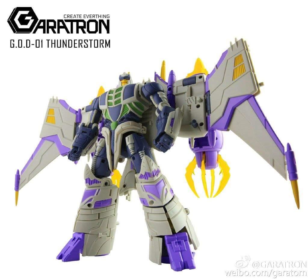 [Garatron] Produit Tiers - Gand of Devils G.O.D-01 Thunderstorm - aka Thunderwing des BD TF d'IDW VVWRmQJp