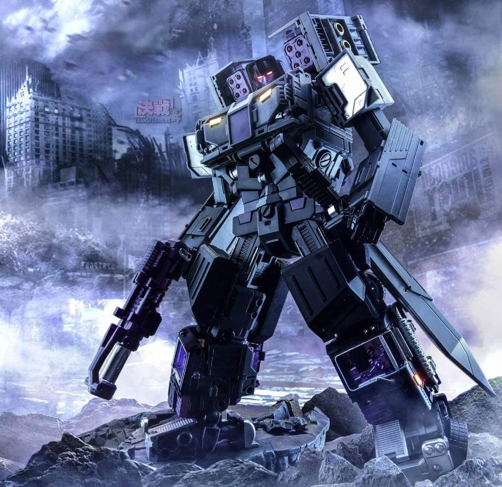 [Transform Mission] Produit Tiers - Jouet M-01 AutoSamurai - aka Menasor/Menaseur des BD IDW - Page 5 Lg9N0viy