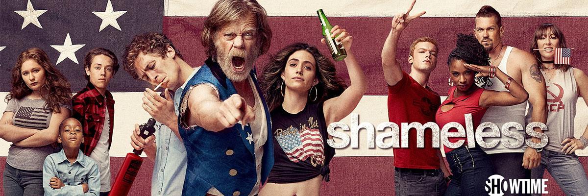 Shameless US – Temporada 7 - Serie de Interés Gay