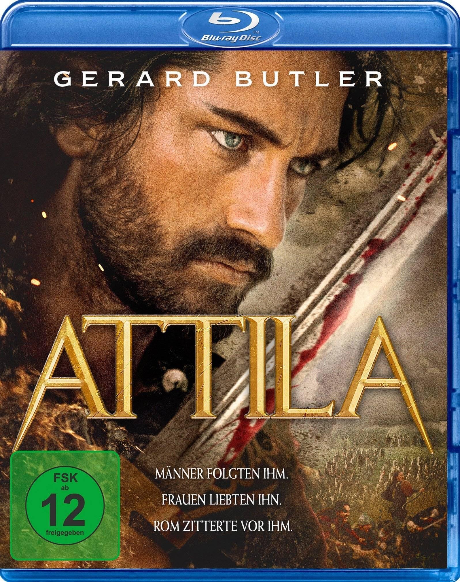 xIs4TAjQ - Atila: Rey De Los Hunos [BDrip 1080p] [Dual Ac3 Esp-Eng+Subs] [Aventuras-Antigua Roma] [2001]