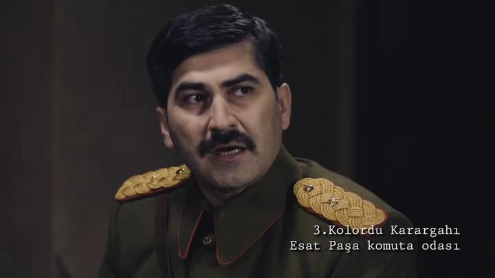 abfyUO2d Çanakkale 1915 2012 (Yerli Film) 480p Dvdrip XviD AC3