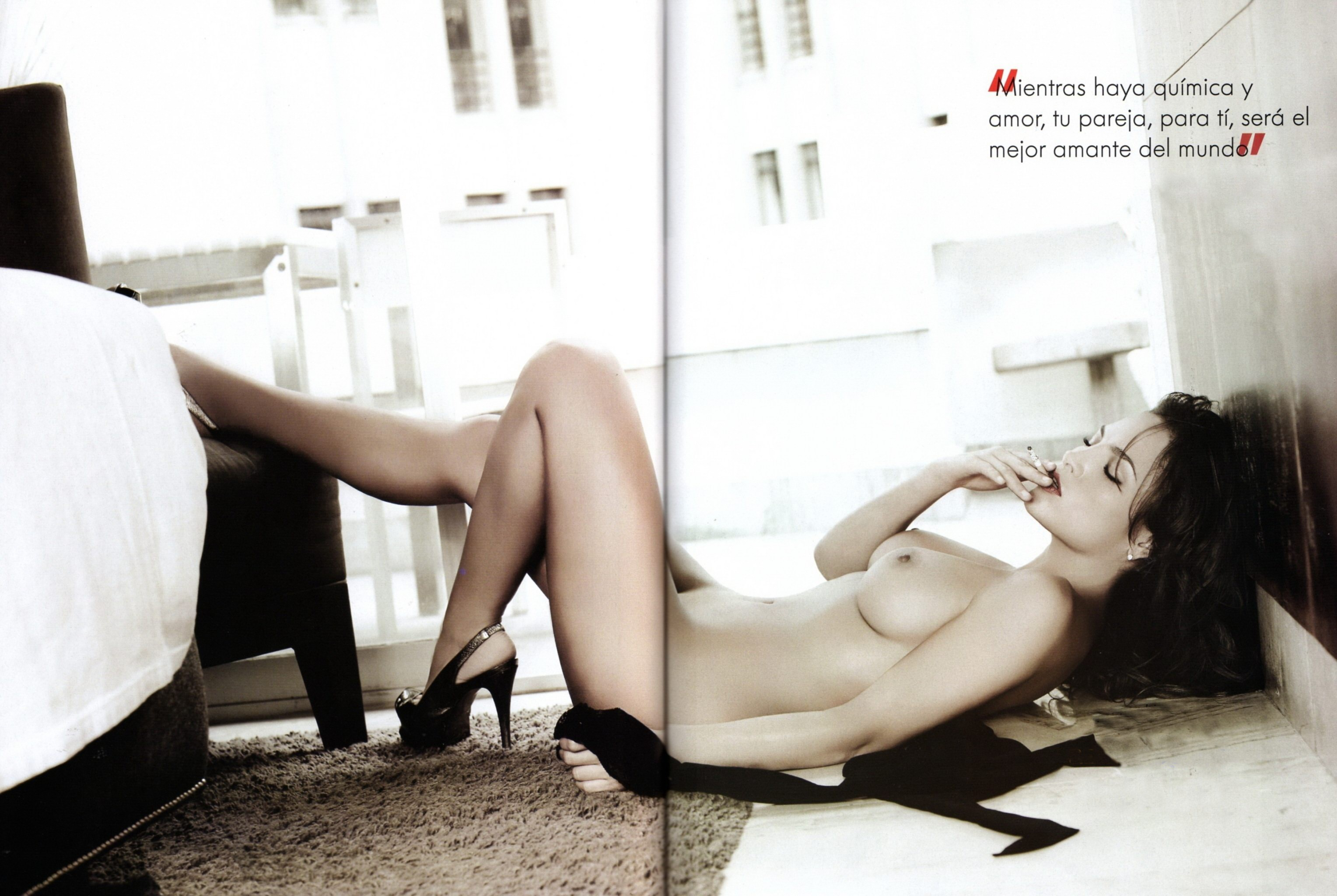 Fabiola Nude 87