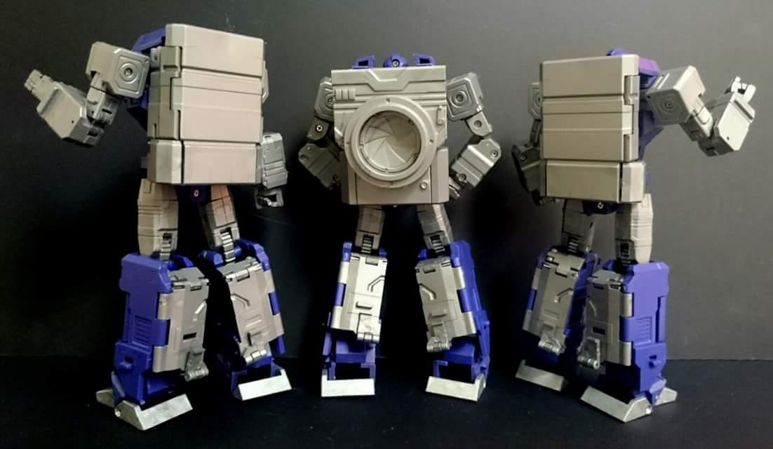 [KFC Toys] Produit Tiers - Jouets Opticlones - aka Reflector/Réflecteur GzSNPmLm