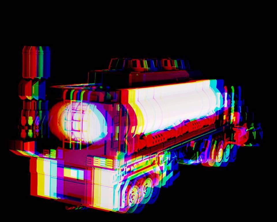 [FansHobby] Produit Tiers - Master Builder MB-01 Archenemy (aka Scourge RID 2000),  MB-04 Gunfighter II (aka Laser Optimus G2) et MB-09 Trailer (remorque) R09a25Xk