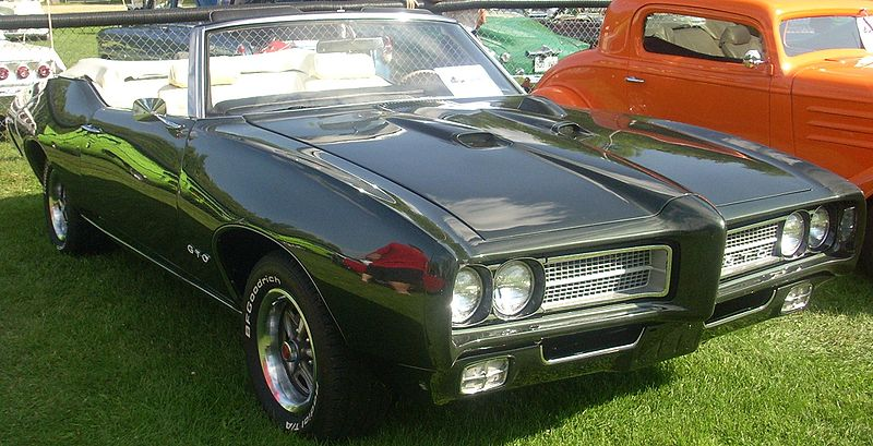 Classic Cars: Classic cars zimmer