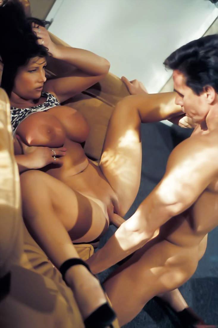 Melissa debling naked nude