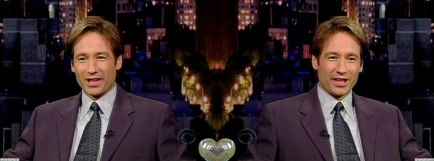 2003 David Letterman VUII35Tb