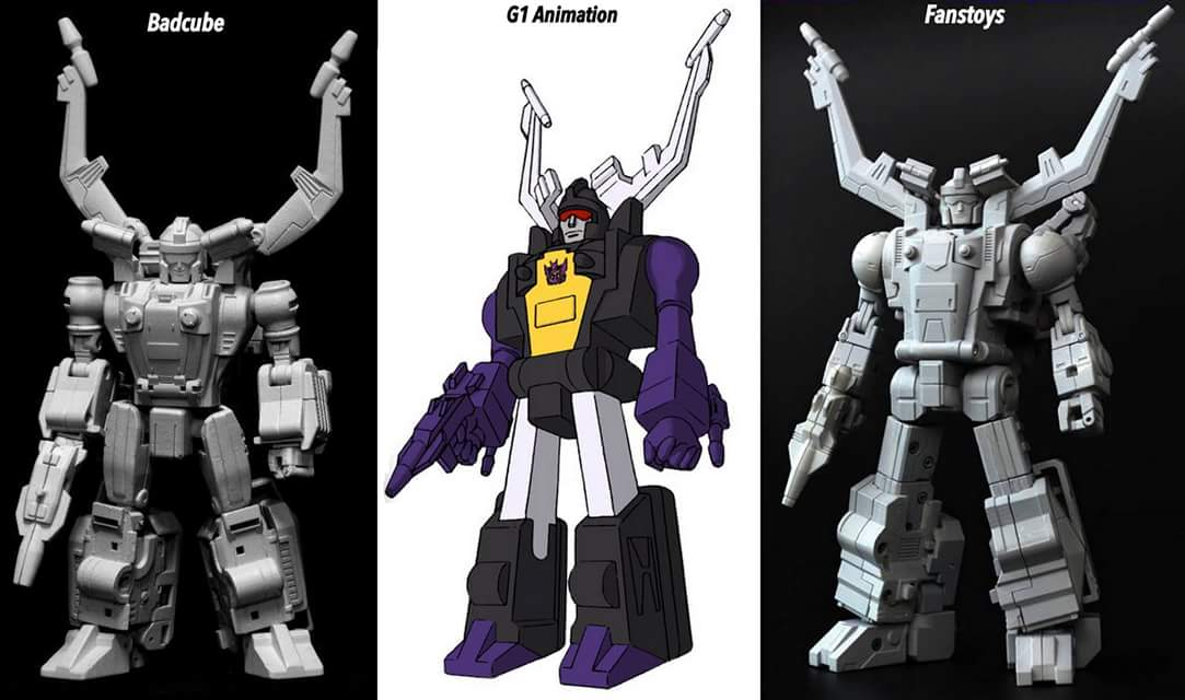 [Fanstoys] Produit Tiers - Jouet FT-12 Grenadier / FT-13 Mercenary / FT-14 Forager - aka Insecticons XV4ebDh5