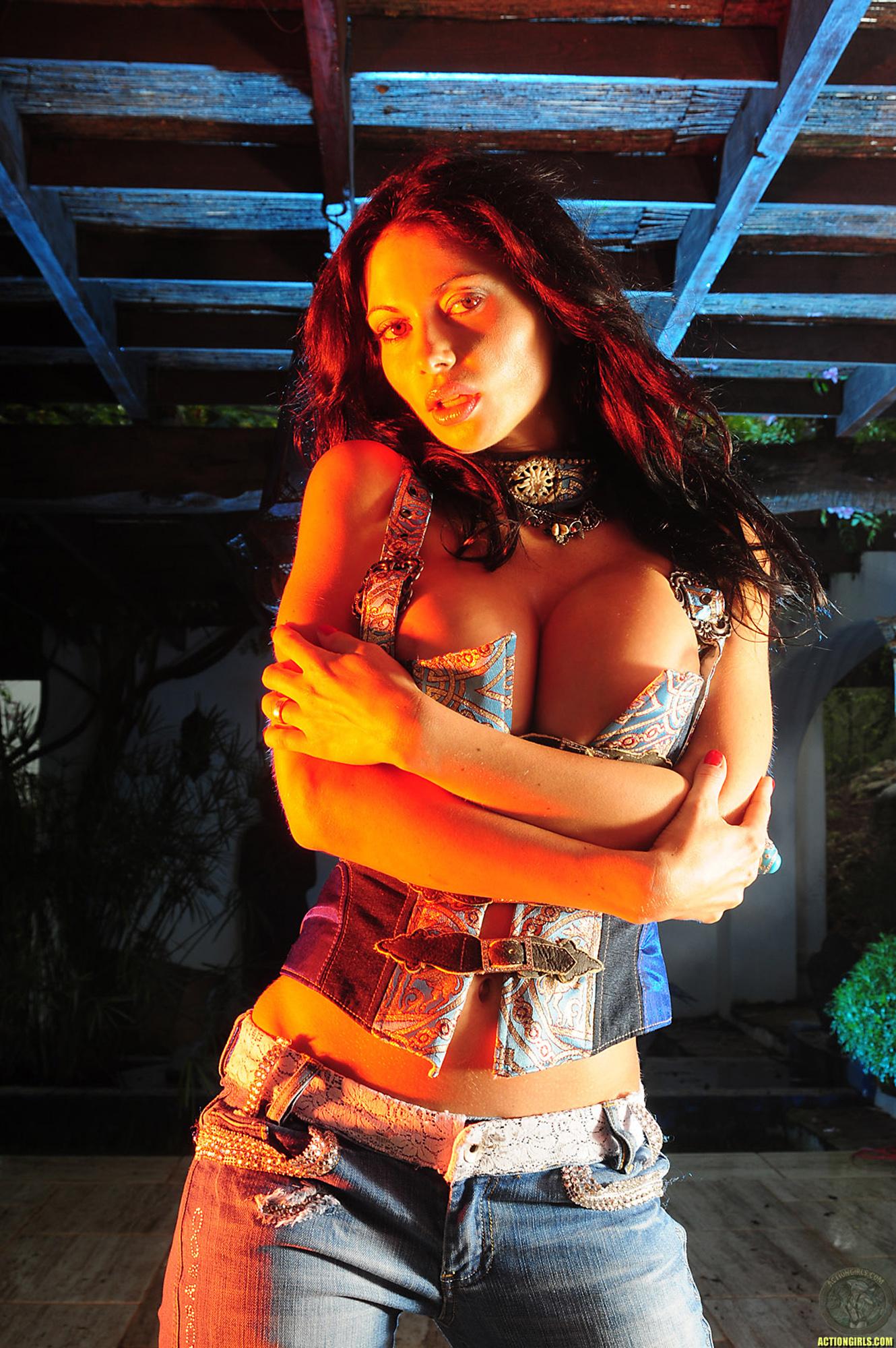 Veronica Zemanova Porn Star 44