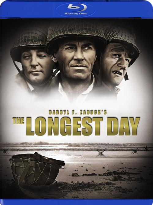 Najdłuższy dzień / The Longest Day (1962)PL.BRRip.XviD-wasik / Lektor PL