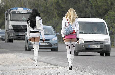 el trabajo mas antiguo del mundo contratar prostitutas