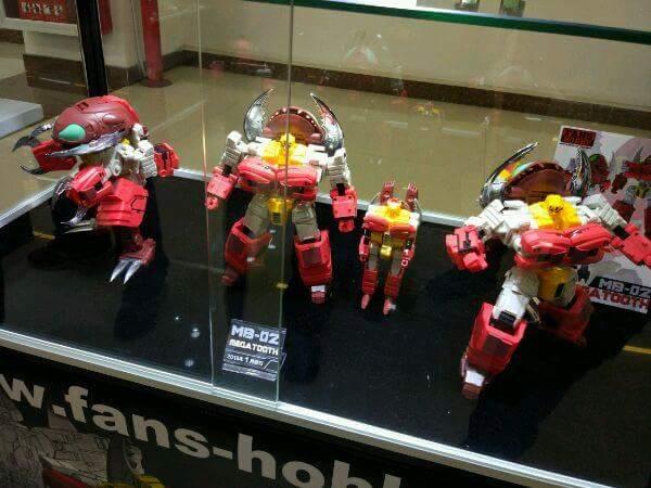 [FansHobby] Produit Tiers - Master Builder MB-02/03/05 - aka Monsterbots/Monstrebots QPuWe1Ks
