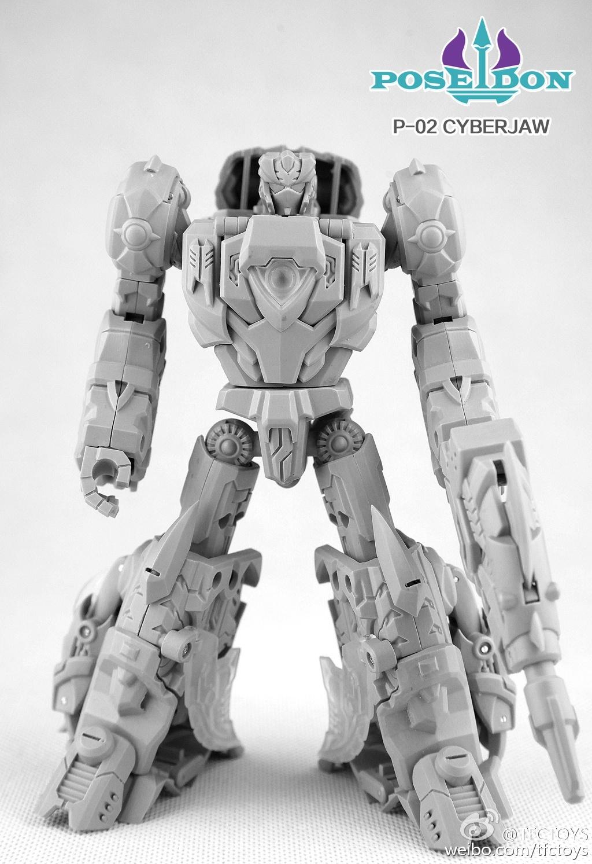 [TFC Toys] Produit Tiers - Jouet Poseidon - aka Piranacon/King Poseidon (TF Masterforce) ZWE4D2Ne