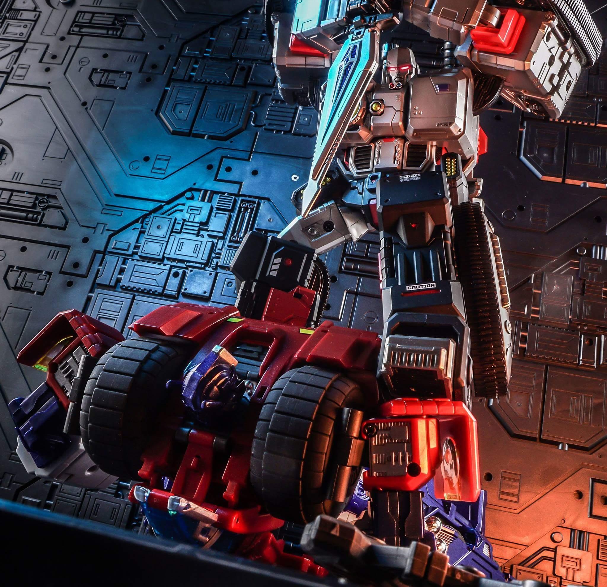[SparkToys] Produit Tiers - ST - aka War Within: Optimus, Mégatron, Grimlock/La Menace, etc - Page 2 YeS1sWwt