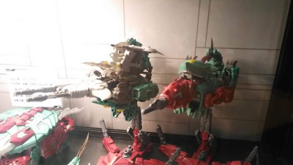 [TFC Toys] Produit Tiers - Jouet Poseidon - aka Piranacon/King Poseidon (TF Masterforce) - Page 3 CThJC9rg
