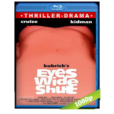 Ojos Bien Cerrados (1999) BRRip Full 1080p Audio Trial Latino-Castellano-Ingles 5.1