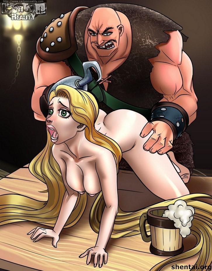golpes videos princesas porno
