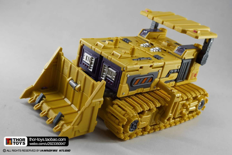 [Toyworld] Produit Tiers - Jouet TW-C Constructor aka Devastator/Dévastateur (Version vert G1 et jaune G2) - Page 8 Kr5rRJSz
