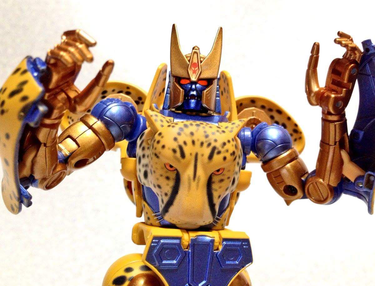 [Masterpiece] MP-34 Cheetor et MP-34S Shadow Panther (Beast Wars) - Page 2 Wyvz8Jfb