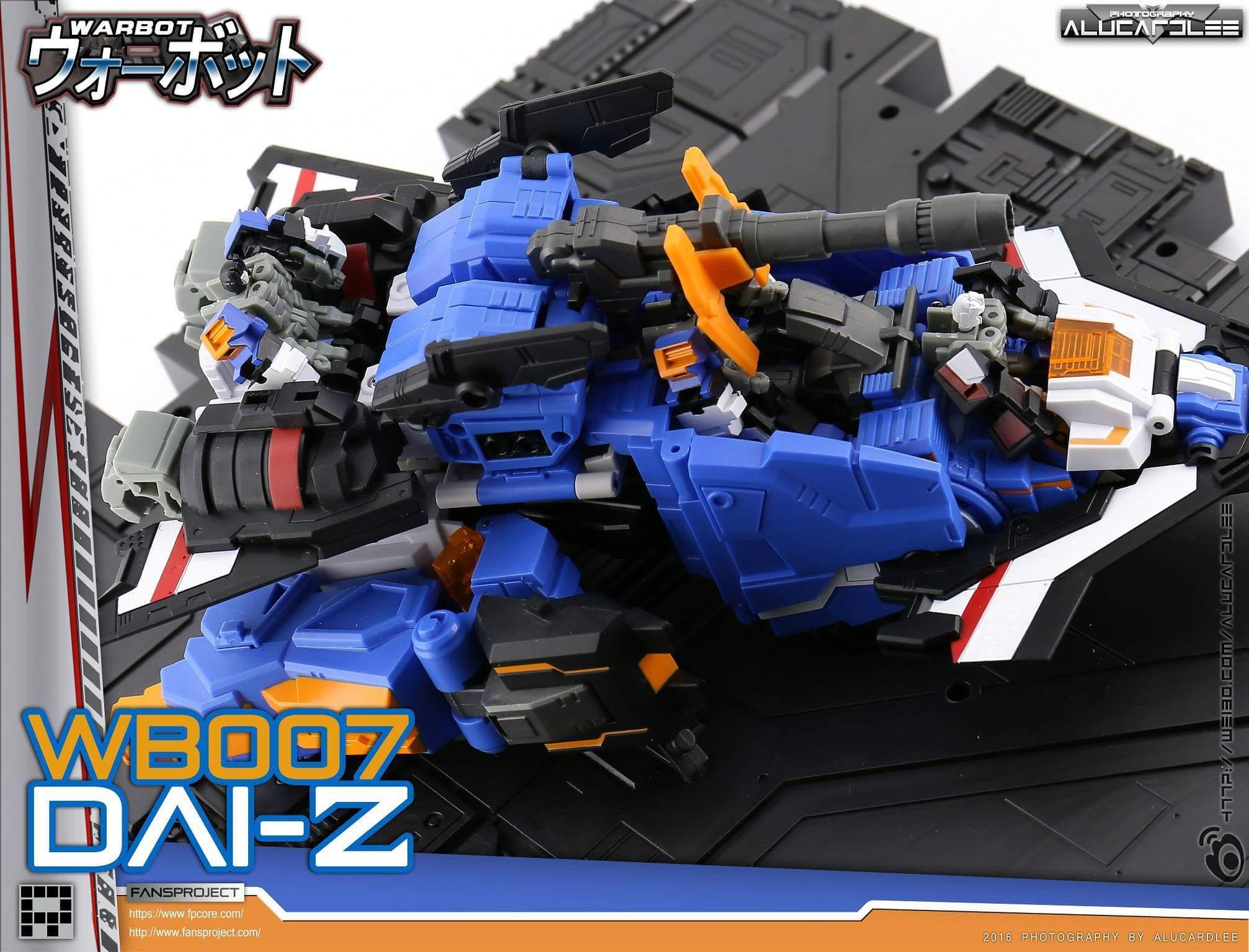 [Fansproject] Produit Tiers - Jouet WB-007 Dai-Z - aka Dai Atlas (Transformers Zone) IrUdC6aB