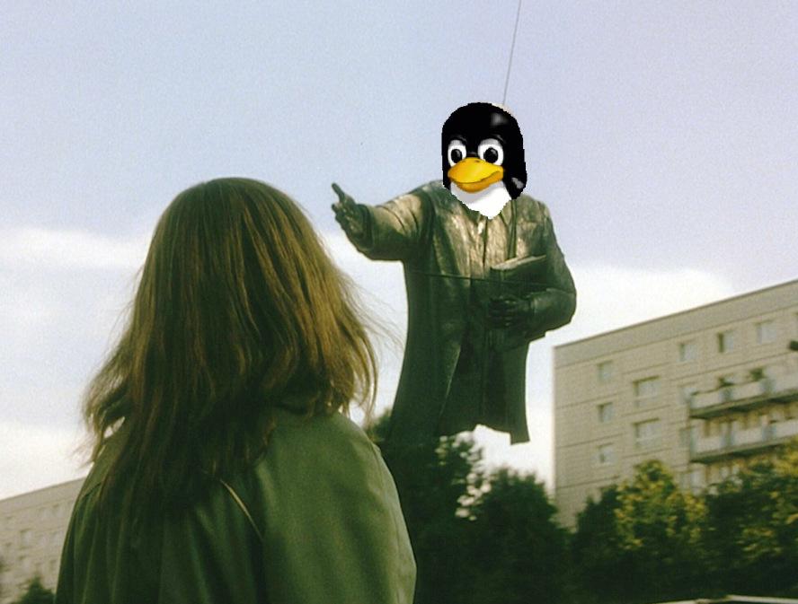 Goodbye, linux (opinión)