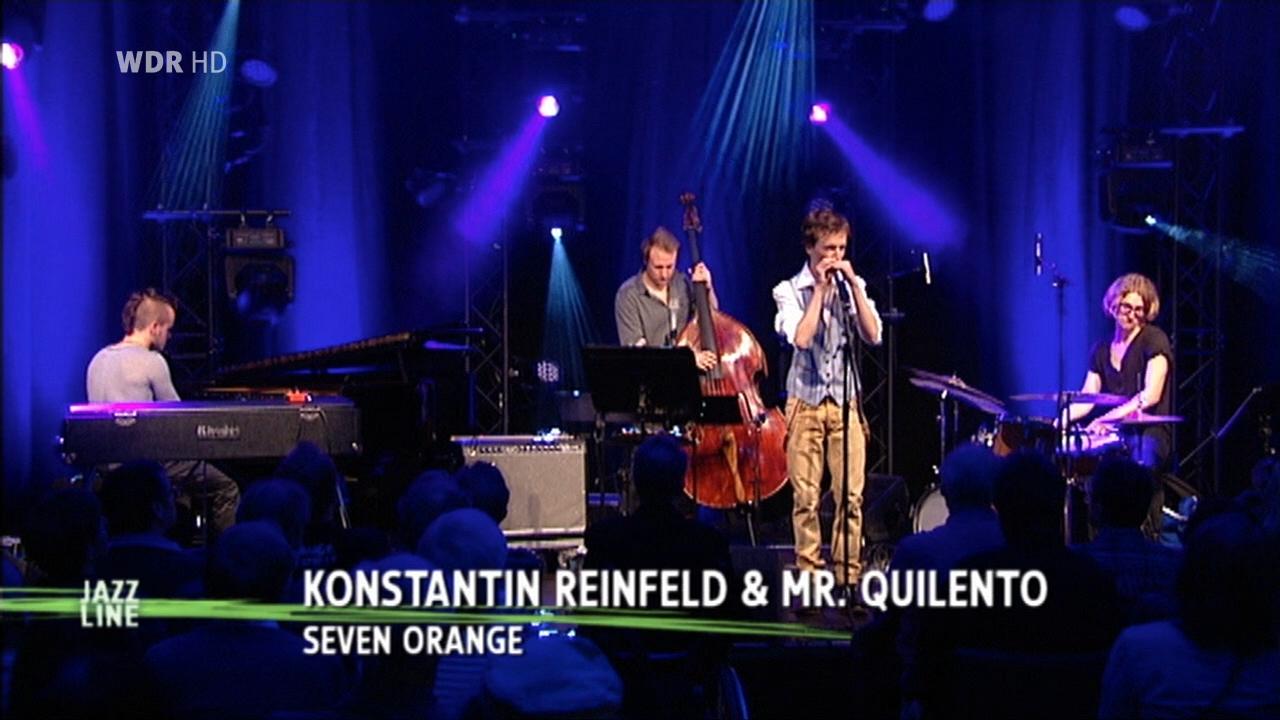 2013 VA - 27 Internationales Jazz Festival Viersen (part 2) [HDTV 720p] 5